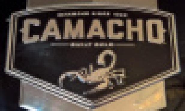 Camacho limitiert