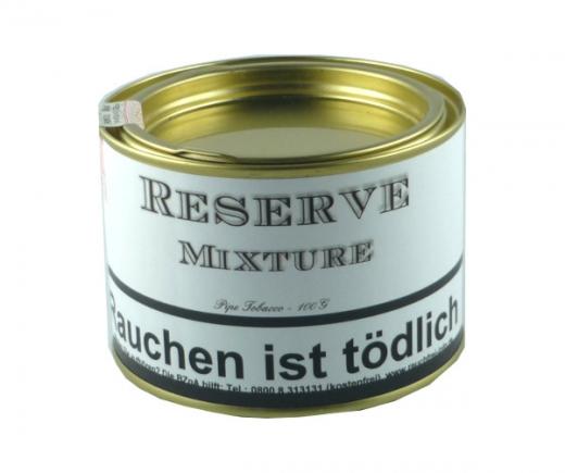 Tabak Träber Reserve Mixture