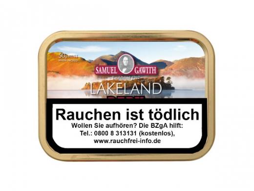 Gawith Lakeland Dark