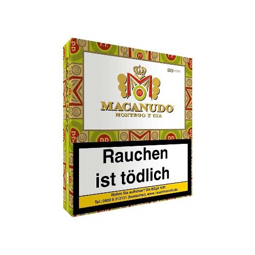 Macanudo Cafe Mini