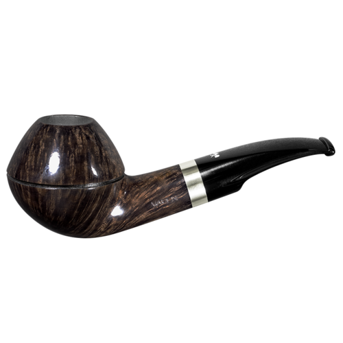 Vauen Pipe of the Year 2018 Anthracite