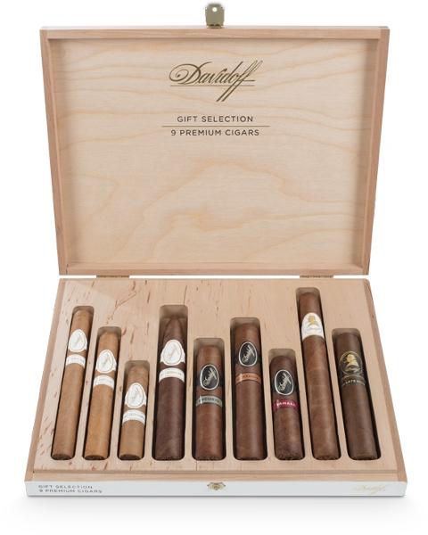 Davidoff Gift Selection