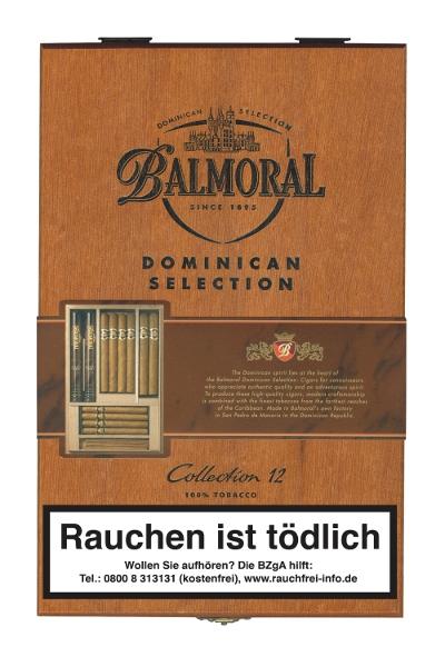 Balmoral dominican Collection
