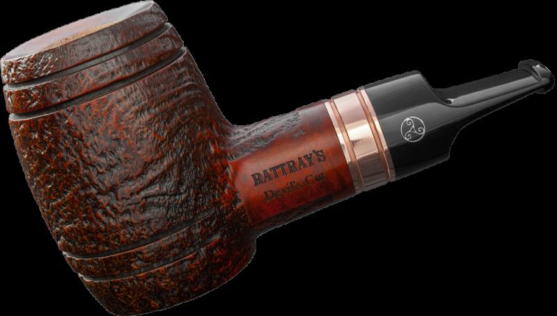 Rattray's Devil's Cut Sandblast Brown