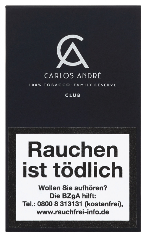 Carlos Andre Club