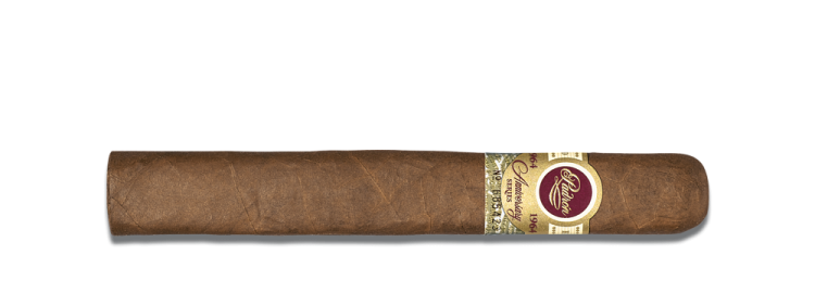 Padron 1964 Anniversary Series Natural Exclusivo