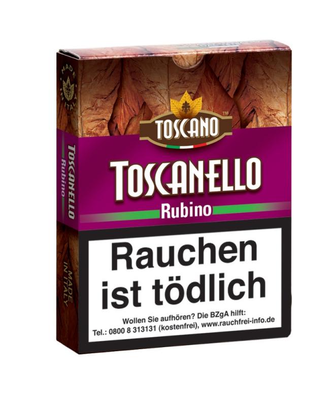 Toscano Toscanello Rubino