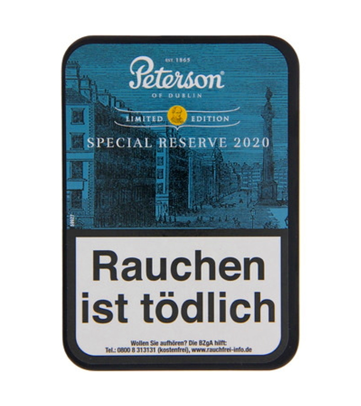 Peterson - Special Reserve 2020