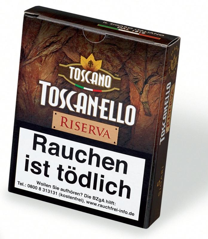 Toscano Toscanello Riserva