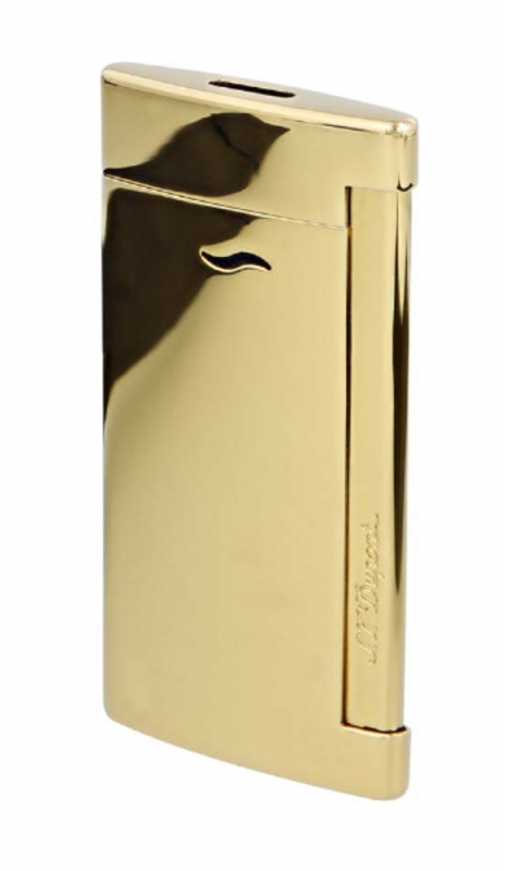 S.T. Dupont Slim 7 golden