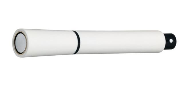 Vauen pipe tamper white
