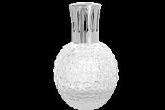 Wunderlampe Topas weiß