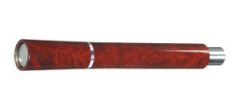 Vauen tamper Bruyère brown