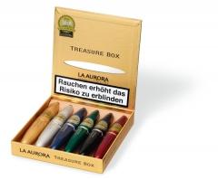 La Aurora Preferidos Treasure Box