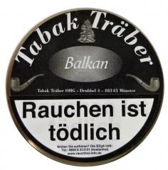 Tabak Traeber Balkan