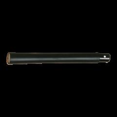 Vauen pipe tamper black