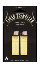 Cigar Traveller Refill Cell