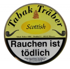 Tabak Träber Scottish