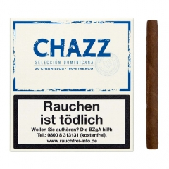 CHAZZ Cigarillos
