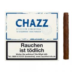 CHAZZ Cigarros