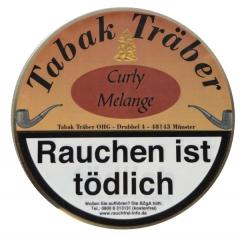 Tabak Traeber Curly Melange