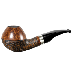 Vauen Pipe of the Year 2018 sandblast bottom