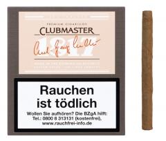Clubmaster Premium Cigarillo 1817