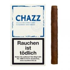 CHAZZ Cigarros Cortos