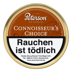 Peterson - Connoisseurs Choice