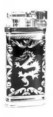 Sillems Old Boy Linea Epoque Dragon schwarz