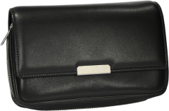 Wess Onyx Pipe Bag P 110-3