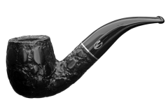 Savinelli Alligator Black 616