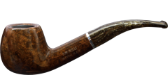 Savinelli Marron Glace Brown 636