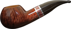 Savinelli Marte Brown 320