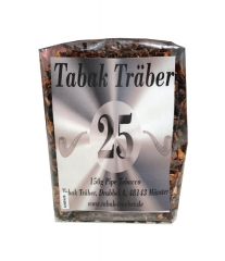 Tabak Traeber anniversary tobacco