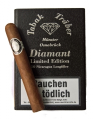 Tabak Träber Diamant Limited Edition