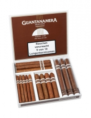 Guantanamera Seleccionskiste