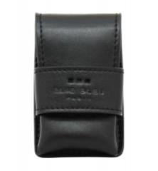 Elie Bleu J-14 Diamond Leather Case