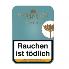 W.O.Larsen Lotus