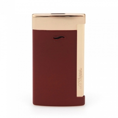S.T. Dupont Slim 7 Baroque red