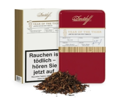 Davidoff Pipe Tobacco Limited Edition Year of the Rat