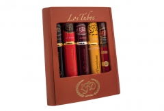 La Flor Dominicana Tubo Selection