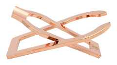 Rattrays Flat Fred RoseGold Pipestand