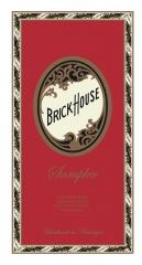 Brick House Sampler Red