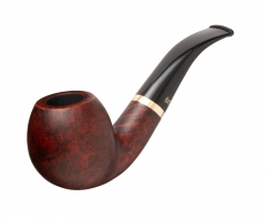 Stanwell De Luxe Brown Polished 185