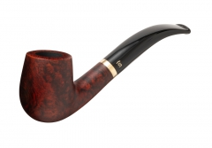 Stanwell De Luxe Brown Polished 246