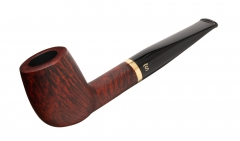 Stanwell De Luxe Brown Polished 88