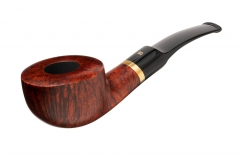 Stanwell De Luxe Brown Polished 95