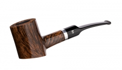 Stanwell Relief Brown Polished 207