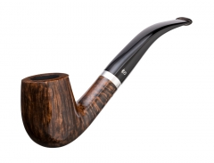 Stanwell Relief Brown Polished 246